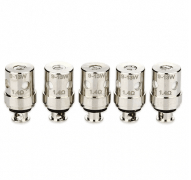 Vaporesso EUC CCell Coils - (Pack of 5)