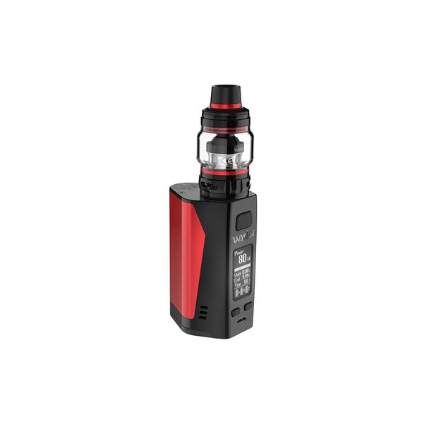 Uwell Valyrian 2 Mod Kit Red