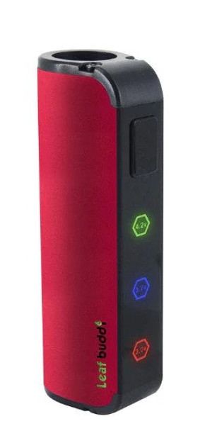 Leaf Buddi TH210 Mini Box Mod