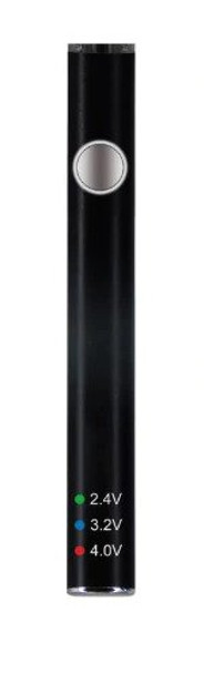 Leaf Buddi Max II VV Passthrough USB Battery Kit - 350mAh