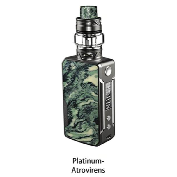 VooPoo Drag Mini Platinum Starter Kit