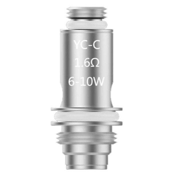 VooPoo Finic Replacement Coils - (Pack of 5)