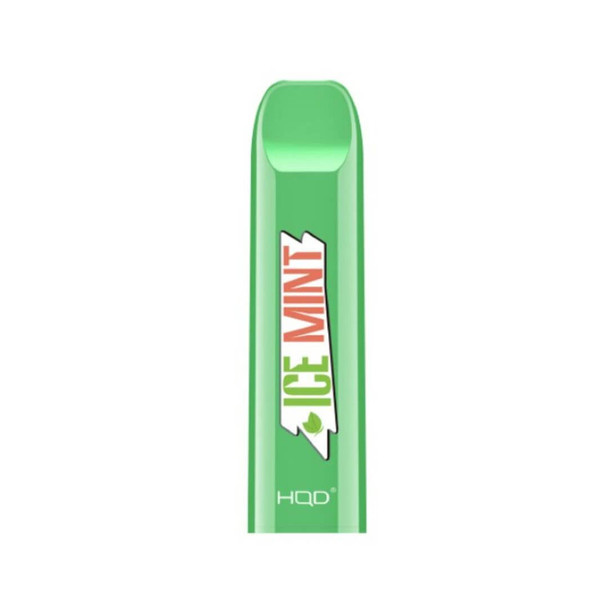Hqd Cuvie V2 Mint Ice Disposable Device (Pack of 3)
