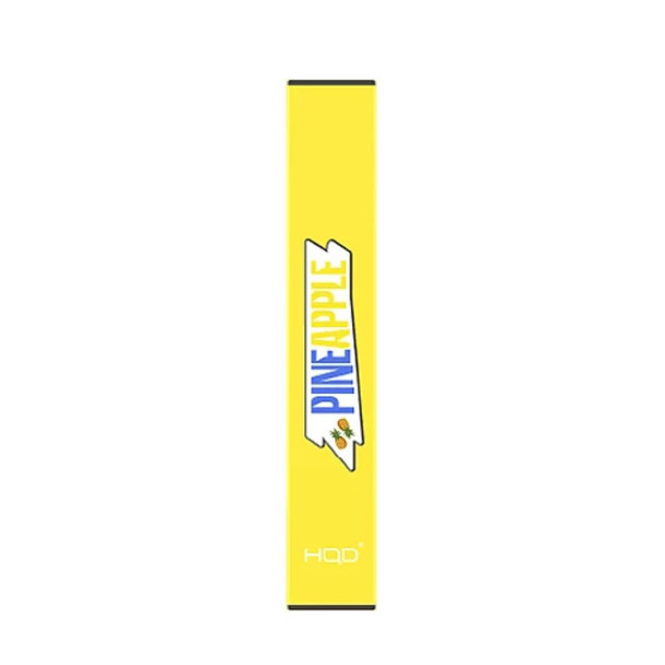 HQD Stark Pineapple Disposable Pod Device (Pack of 1)
