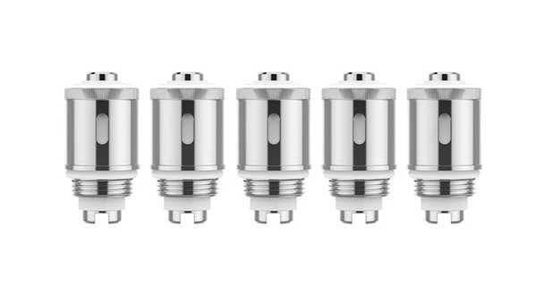 GS Air Coils by Eleaf by Eleaf GS Air Mesh 0.35Ohms + 0.75Ohms + 1.2Ohms Replacement Coils 5 Pack by Replacement Vape Coils by Cheap Eleaf Vape Deals by Wholesale to the Public by Cheapest Vape Store Online by Vape by Vapor by Ecig by Ejuice by Eliquid by Eleaf Vape by Eleaf USA by ECIGMAFIA