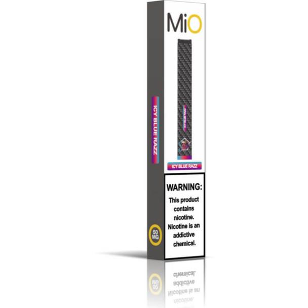 MIO Stix Icy Blue Razz Disposable Pod