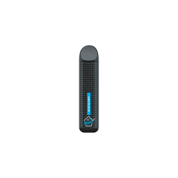 MIO Nano Blue Slushy Disposable Pod