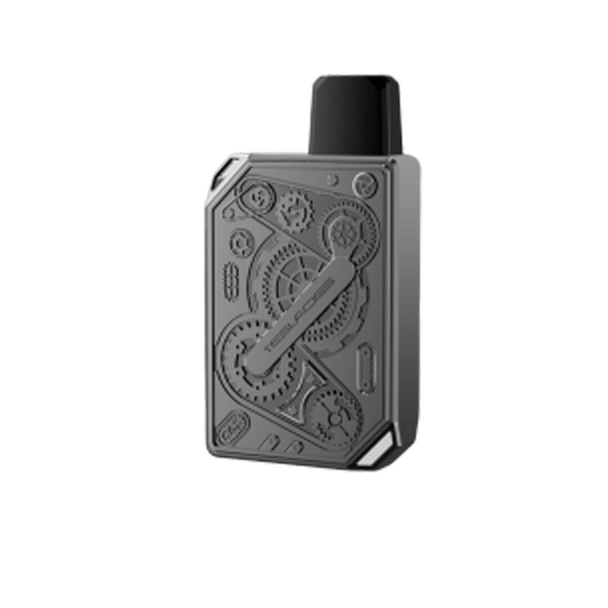 Tesla Punk Pod Kit 600mAh