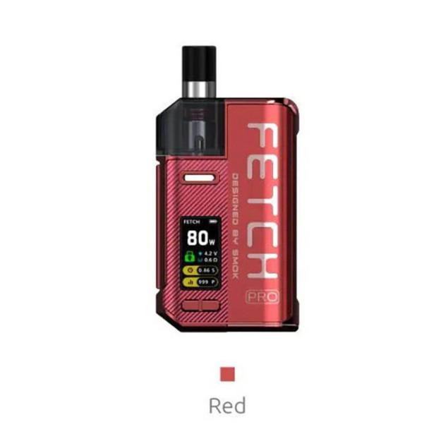 SMOK Fetch Pro 80W Kit
