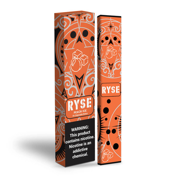 RYSE Disposable Vape Device