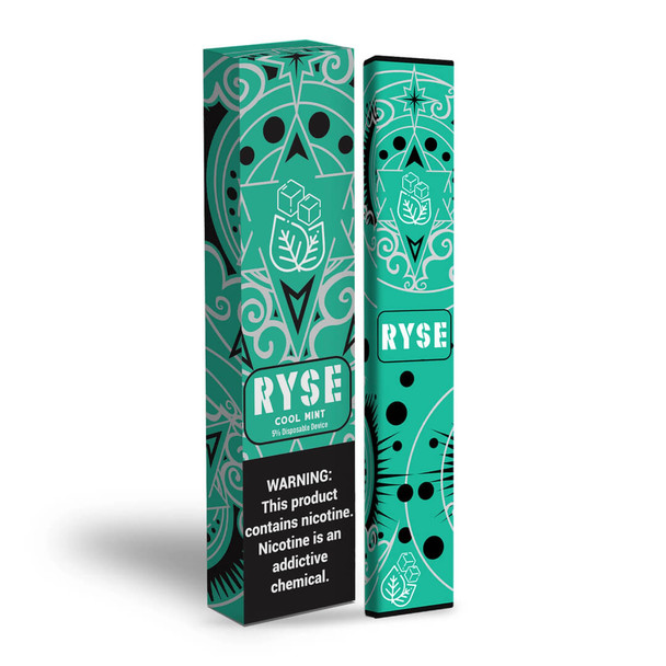 RYSE Disposable Pod Device (Pack of 1)