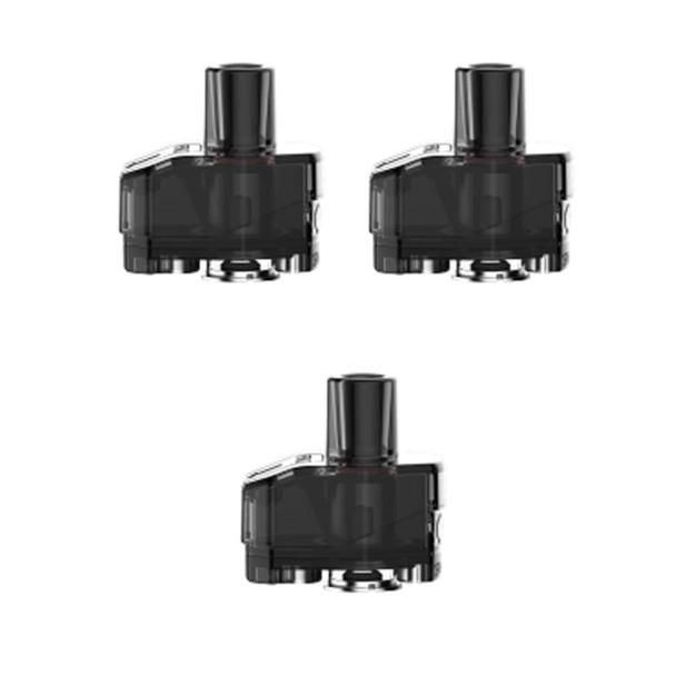 SMOK SCAR-P3 Empty Pod Cartridge - 3PK