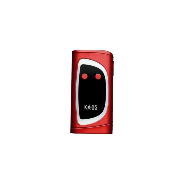 Sigelei Kaos Spectrum Box Mod Device