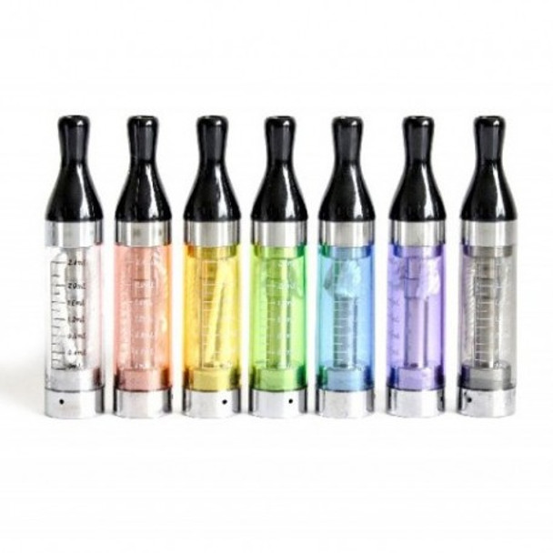 Kanger T2 Clearomizer Tank (Pack of 5)