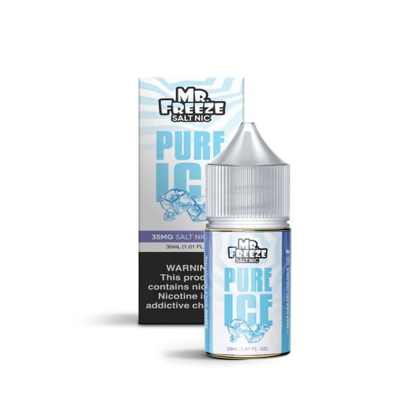 Mr.Freeze Pure Ice Salt 30ml E-Juice