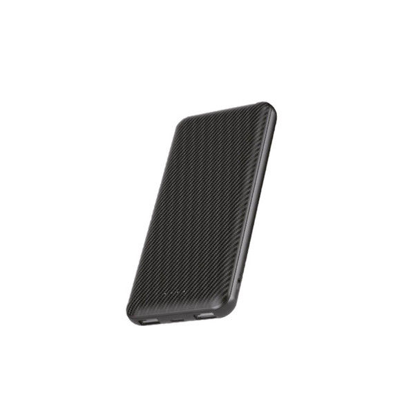 Pivoi 10000mAh Portable Charger with Dual USB Port