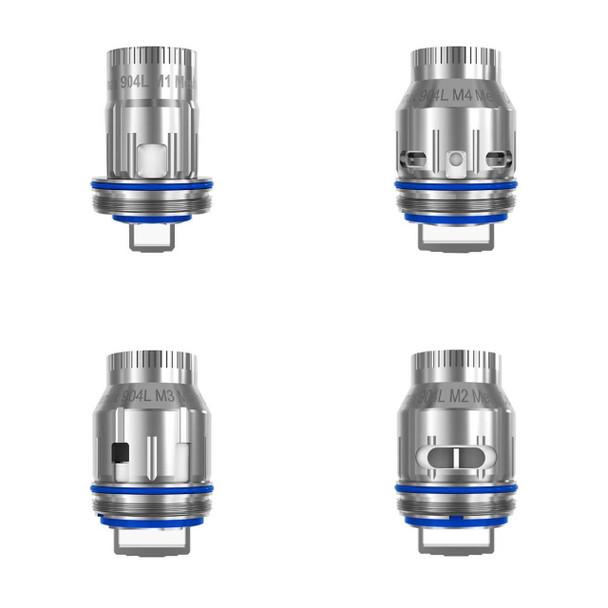 FreeMax Maxus Pro Coils (Pack of 3 )
