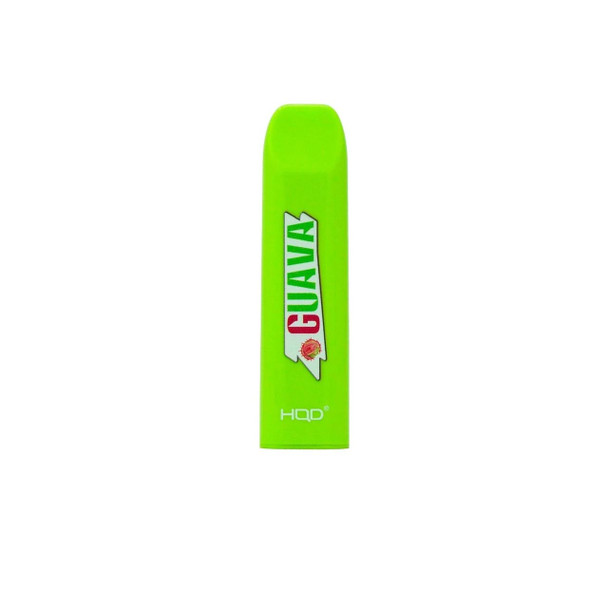 HQD Cuvie V2 Guava Disposable Device (Pack of 3)