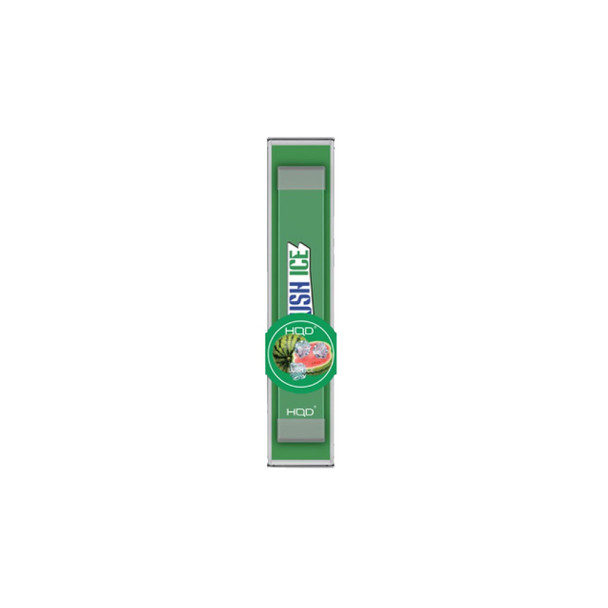 HQD Stark Lush Ice Disposable Device (Pack of 1)