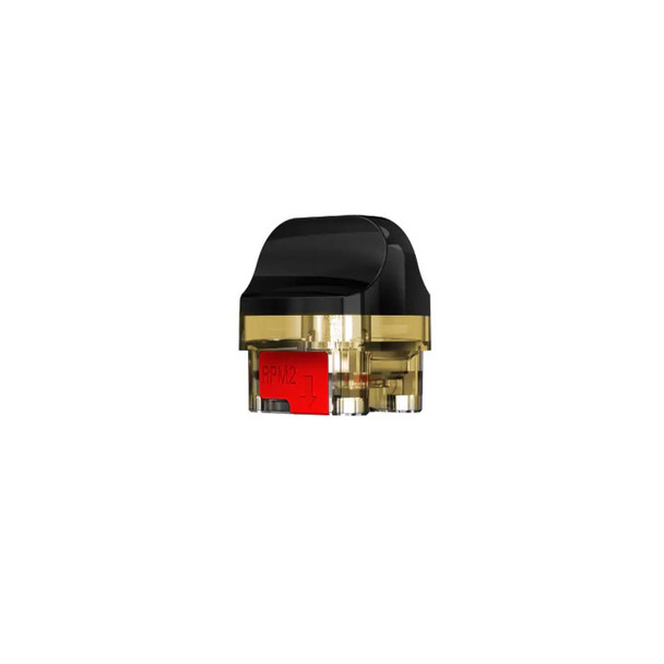 SMOK RPM 2 Empty Replacement Pod (Pack of 3)