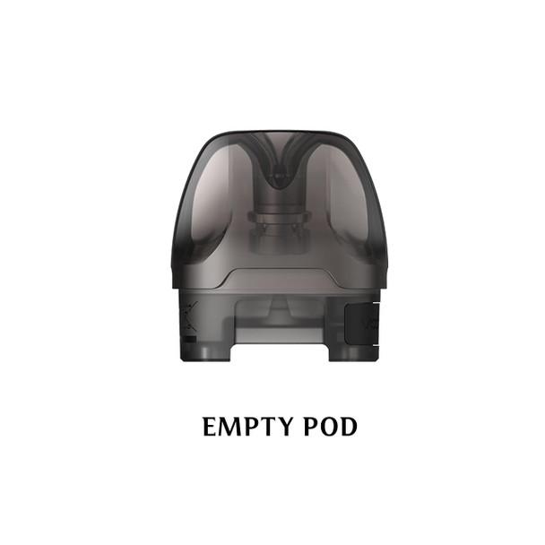 VooPoo ARGUS AIR Replacement Pod Cartridge - 2PK