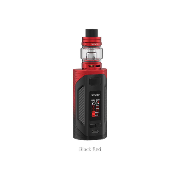 SMOK RIGEL Mod Kit