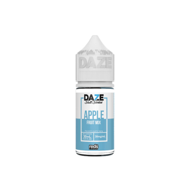 Red's Salt Apple Fruit Mix 30ml E-Juice