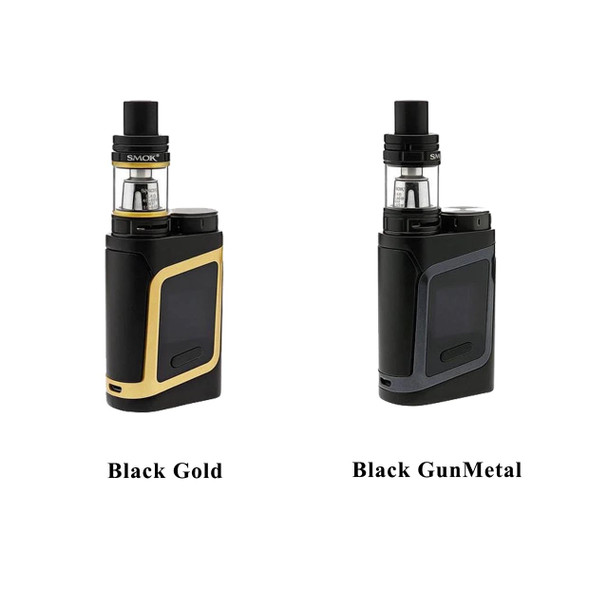 SMOK AL85 Kit with TFV8 Baby Tank