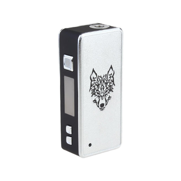 Sigelei SnowWolf 85W TC Box Mod