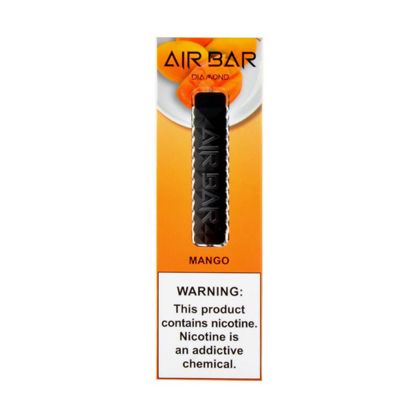 Air Bar Diamond Disposable Device