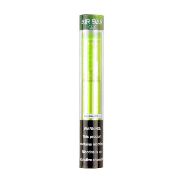 Air Bar LUX Disposable Device