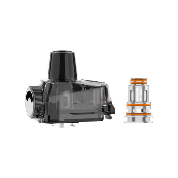GeekVape Aegis Boost Pro Pod (With Coil) 6ml