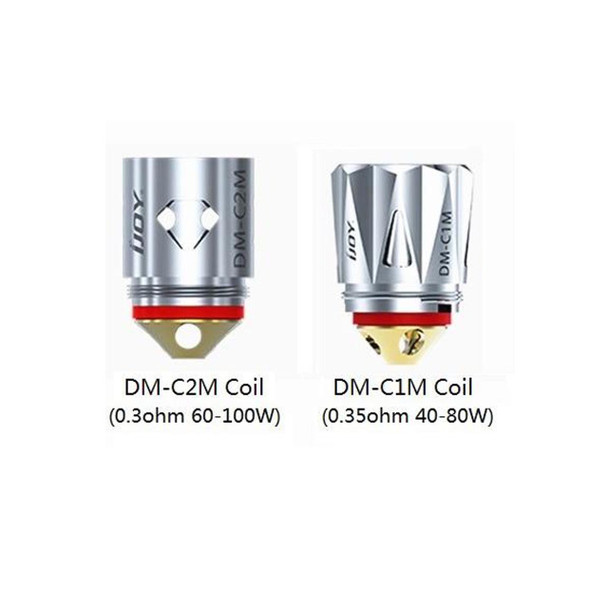 iJoy DM Replacement Coil