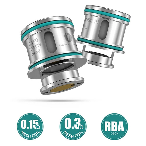 LostVape Ultra Boost Pro Replacement Coil