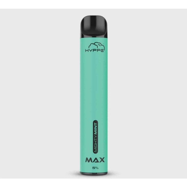 HYPPE MAX Disposable Vape Device