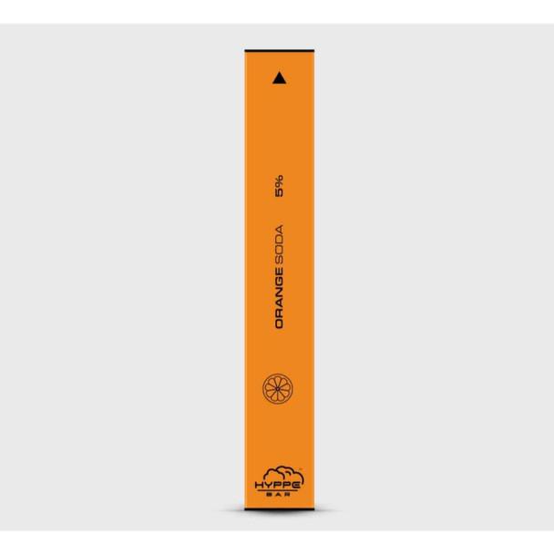 HYPPE BAR Disposable Vape Device