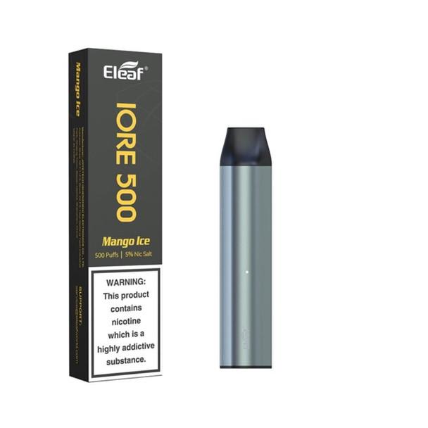 Eleaf IORE 500 Disposable Device