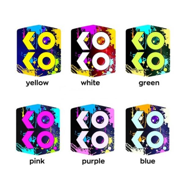 Uwell Panel For Caliburn Koko Prime (Pack of 2)