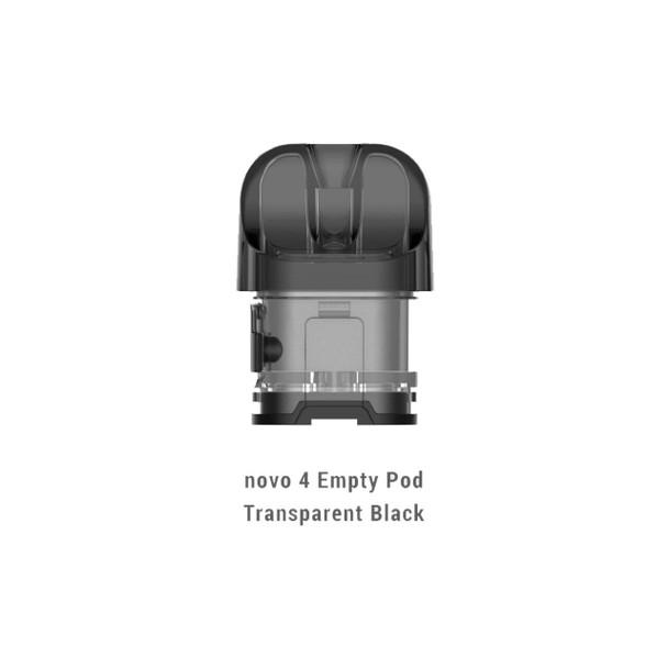 SMOK NOVO 4 Empty Replacement Pod Cartridge