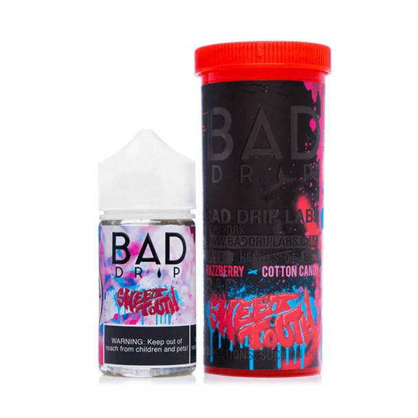 Bad Drip Sweet Tooth 60ml E-Juice