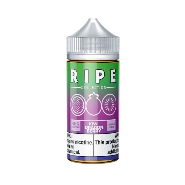 Ripe Collection Kiwi Dragon Berry 100ml E-Liquid