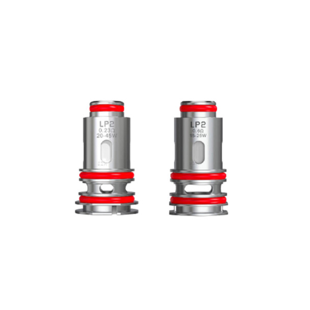 SMOK RPM 4 LP2 Replacement Coils (Pack of 5)