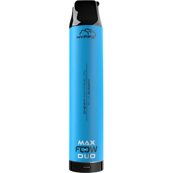 HYPPE MAX FLOW DUO MESH COIL Disposable Device
