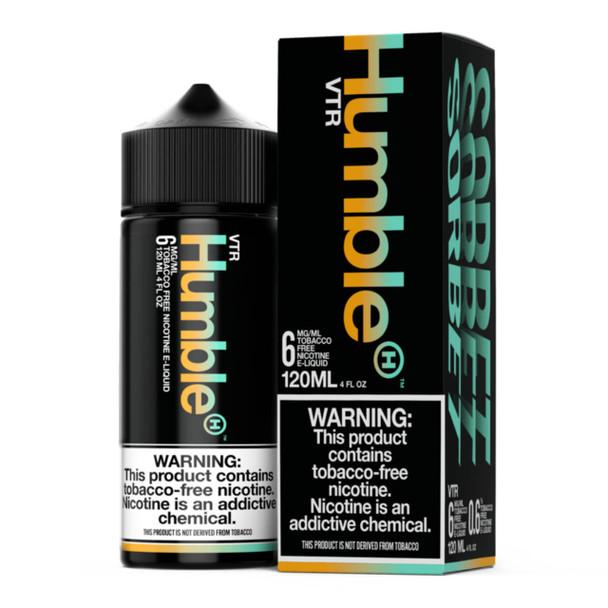 Humble Vape The Rainbow 120ml Tobacco Free Nicotine E-Juice