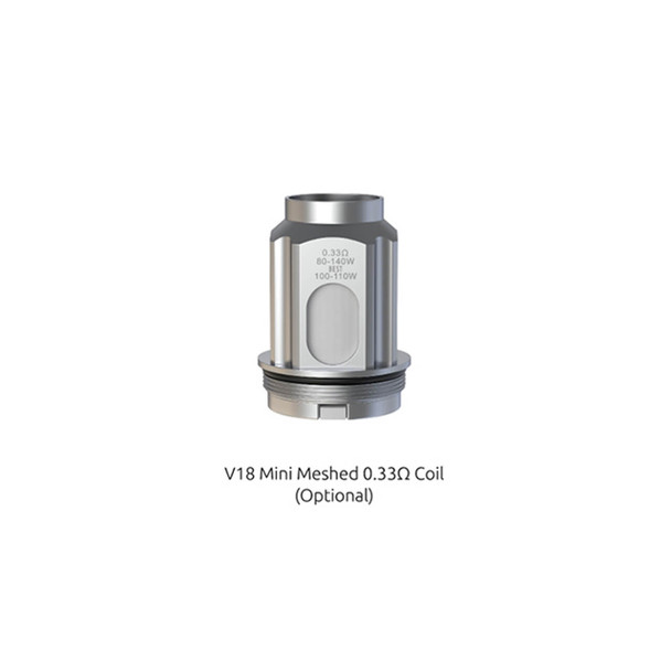 SMOK TFV18 Mini Replacement Coils
