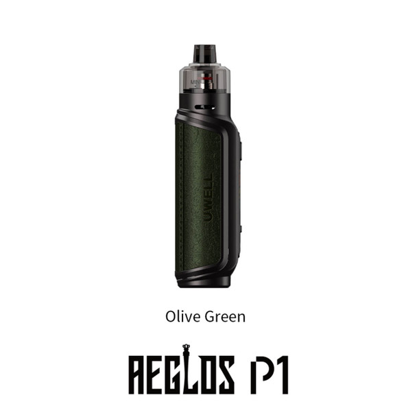 Uwell Aeglos P1 Pod Mod Kit