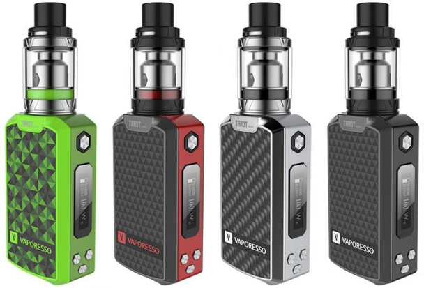 Tarot Nano Kit by Vaporesso by Vaporesso Tarot Nano 80w TC Kit Comes With Veco Sub-Ohm Tank by Box Mod Vape Kits by Cheap Vaporesso Vape Deals by Wholesale to the Public by Cheapest Vape Store Online by Vape by Vapor by Ecig by Ejuice by Eliquid by Vaporesso Vape by Vaporesso USA by ECIGMAFIA