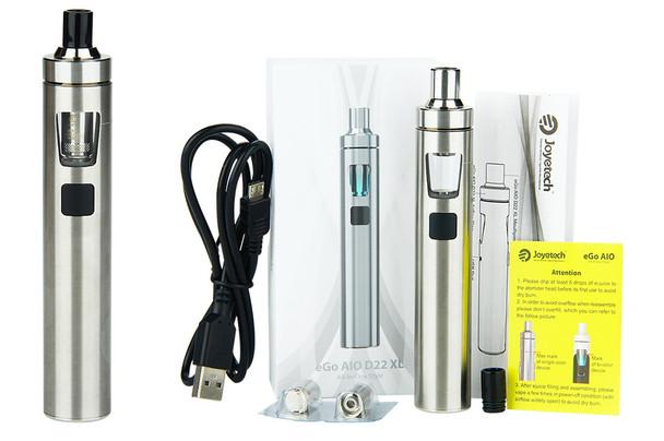 Joyetech eGo AiO D22 Starter Kit