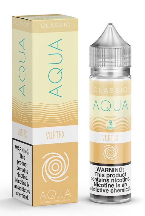 Vortex eJuice by Aqua Fruit E-Liquid 60ML
