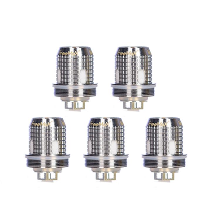 FreeMax Fireluke M/TX Coils (Pack of 5)
